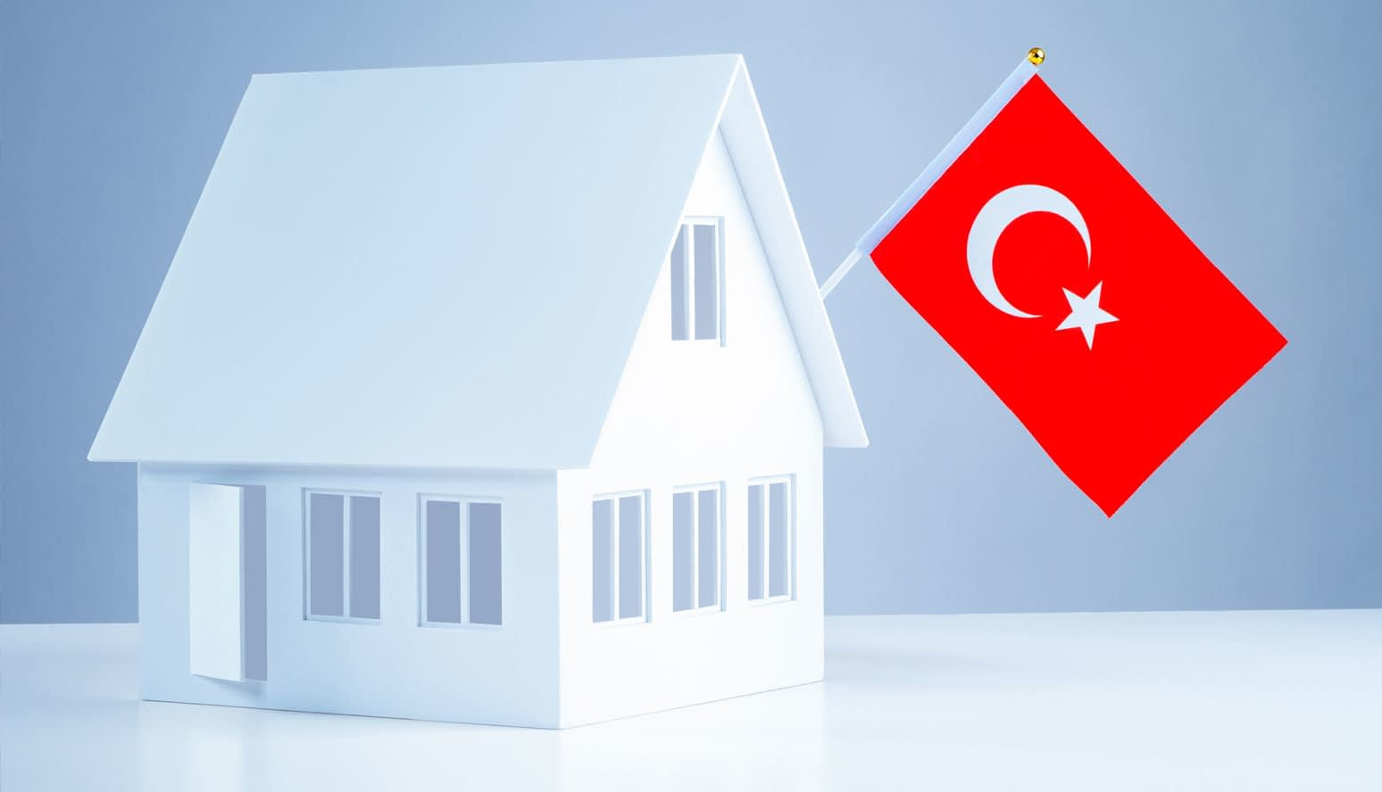 Projects in Turkey